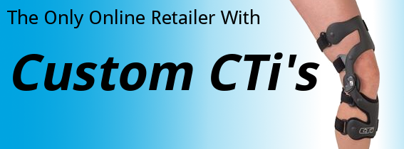 Official Reseller of Custom CTis