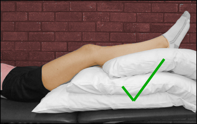 What Is The Rice Method Rest Ice Compression Elevation